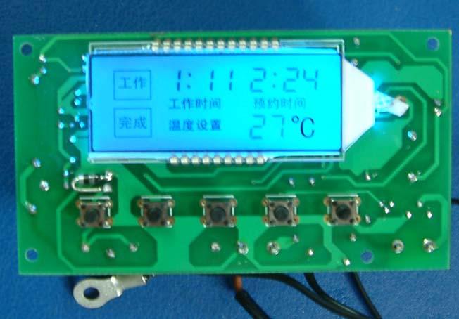 温度控制器_定时温度控制器开发设计加工生产一条龙