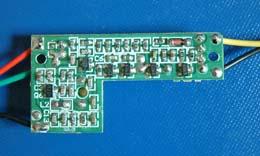 发射器SMD工艺
