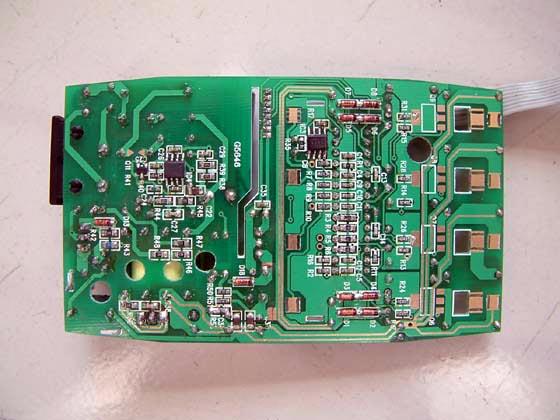 ZY600充电机全SMD工艺